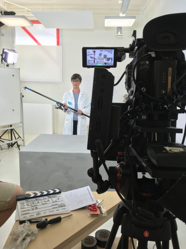 tournage_web_serie
