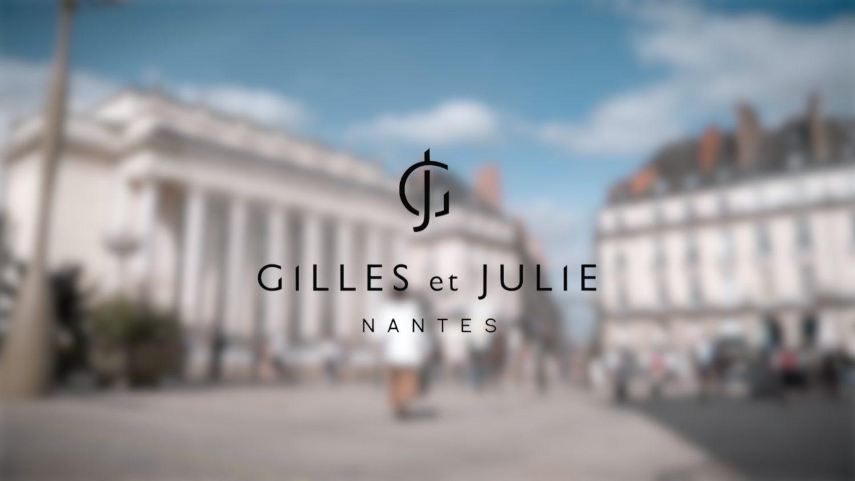 gilles et julie